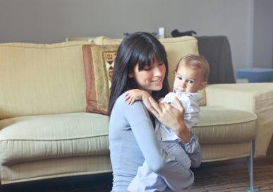 Professional nanny care